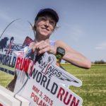 Wspólny trening ze zwycięzcami Wings For Life World Run
